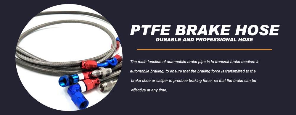 PTFE Brake Hose