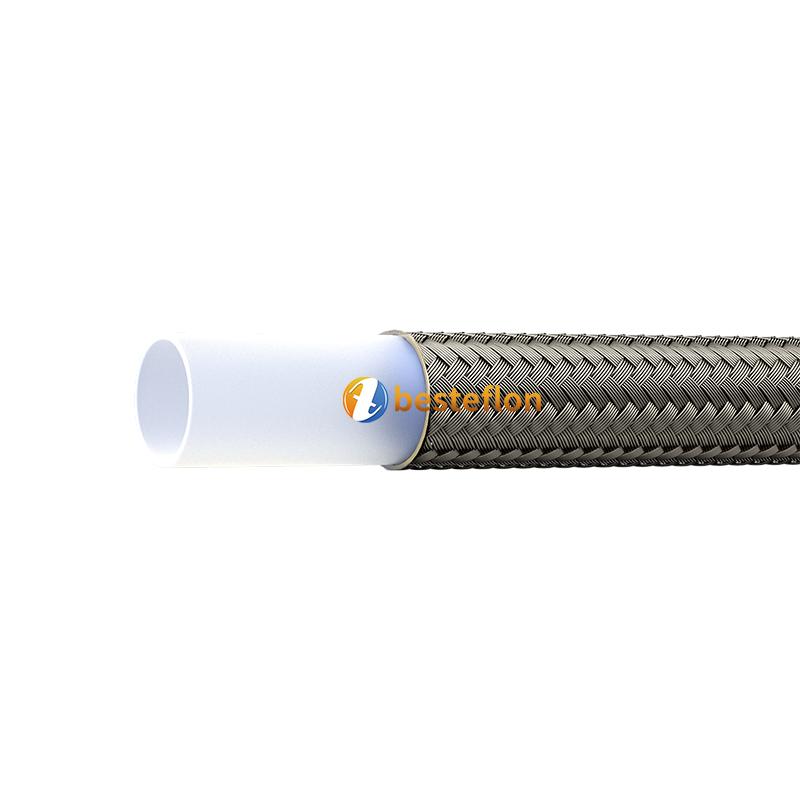 ptfe fuel hose supplier